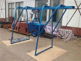 Builders Gantry Hoist PBH300
